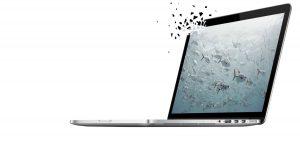 laptop depixeling