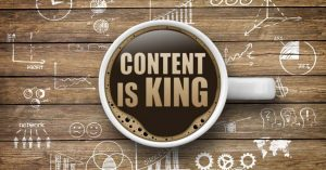 content is kingpin