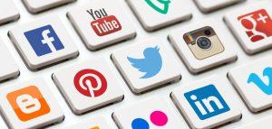 social media resources